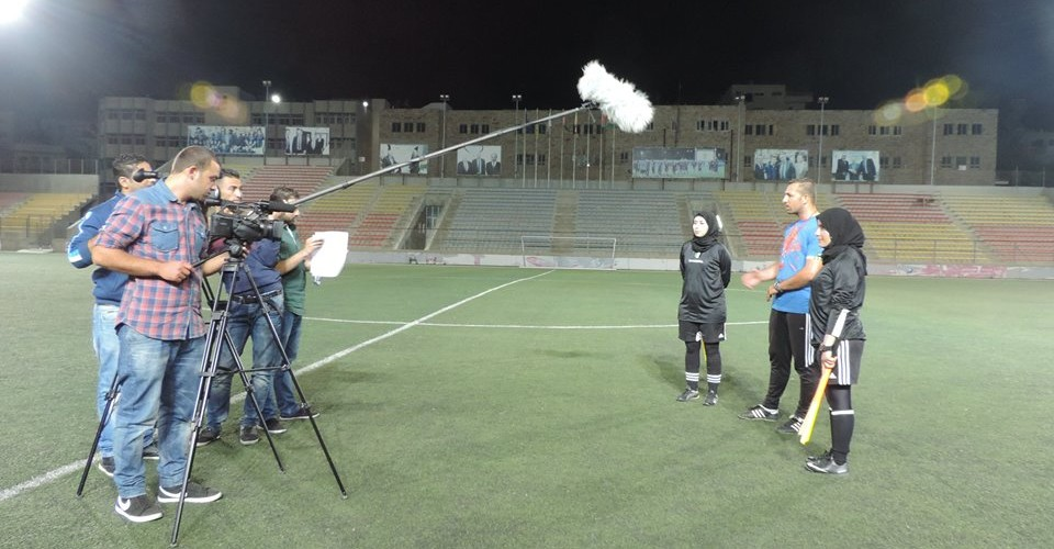 Inter-Rives IV TV co-production: 12 sports stories without borders
