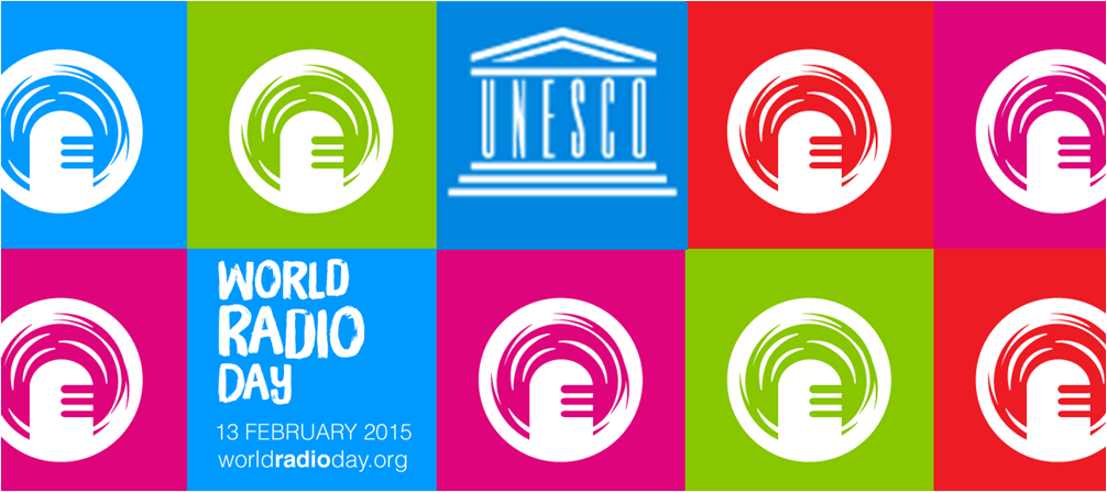 COPEAM partner of World Radio Day 2015