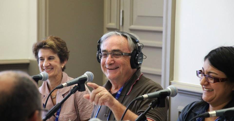 """The Mediterranean Marine Parks"" radio co-production"