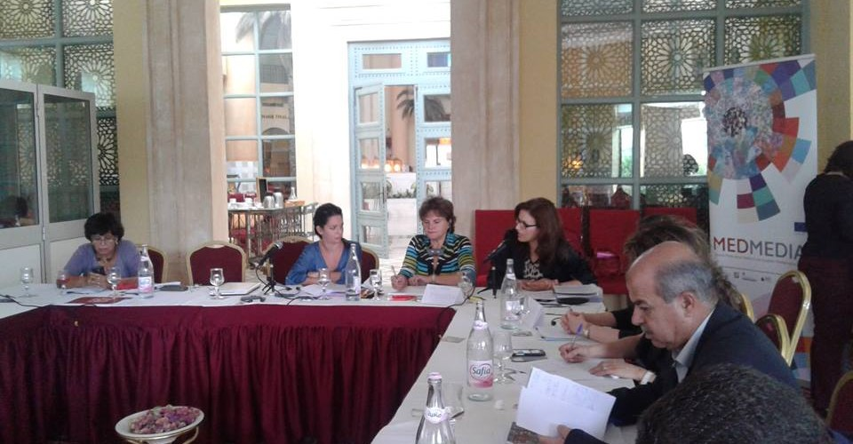 The South-Mediterranean public broadcasters focus on gender policies
