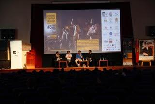 8th edition of the FIDADOC Festival
