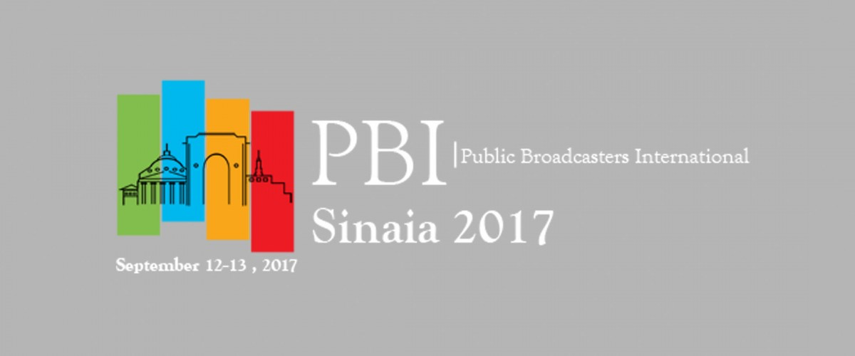 2017 Public Broadcasters International Conference