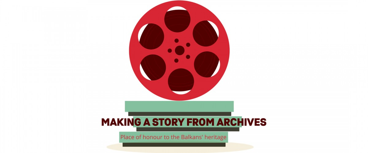 """Making a story from archives"": 11 stories to narrate the past and the present Balkans"