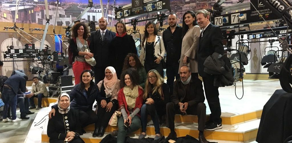 COPEAM initiatives to promote gender equality and audiovisual cooperation in Tunis