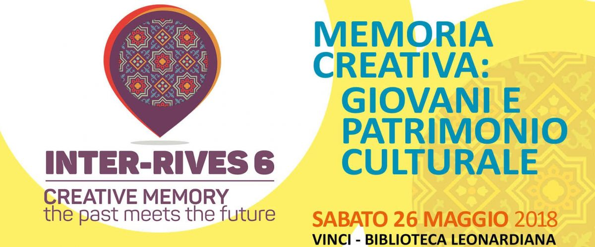 Creative memory: Young, Media and Cultural Heritage