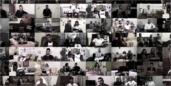 Generation What? version arabe en ligne dans 8 pays sud-méditerranéens