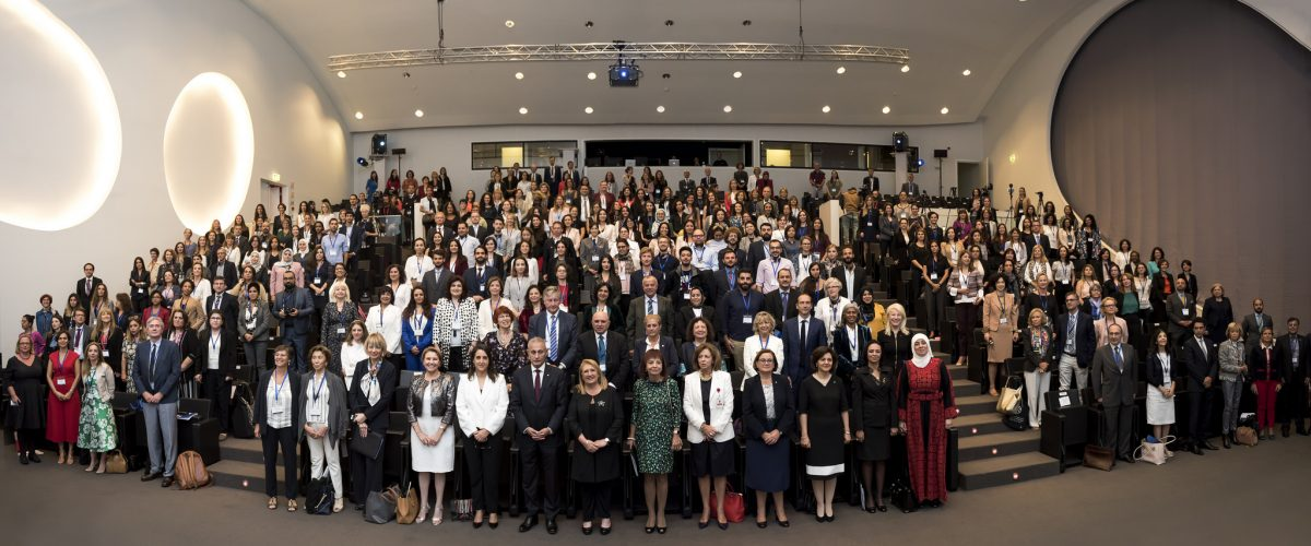 "COPEAM-UfM Media Partnership for the 4th edition of the ""Women4Mediterranean"" Conference"