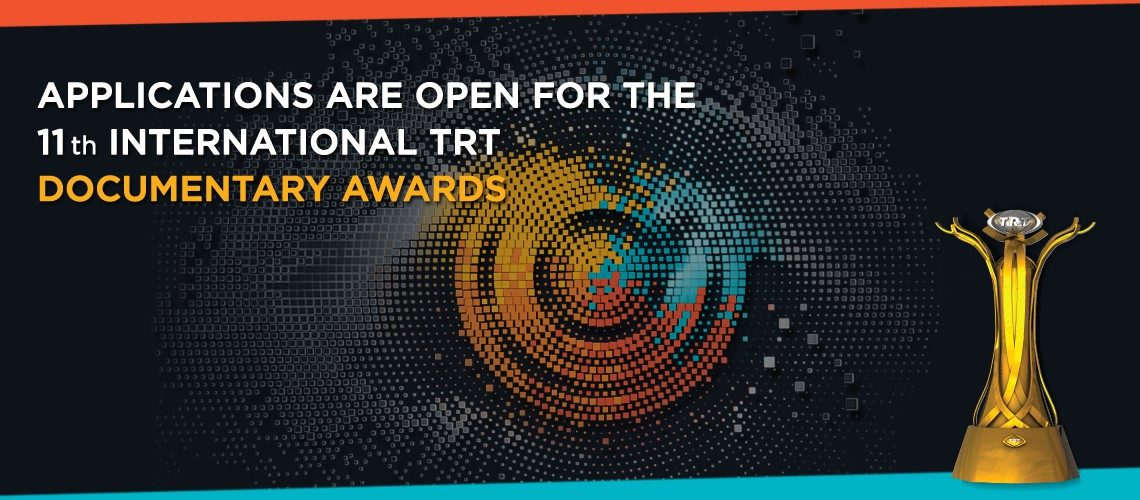 11ème Prix International du Documentaire de la TRT: les candidatures sont ouvertes!