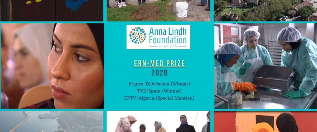 2020 ERN-Med Prize winners