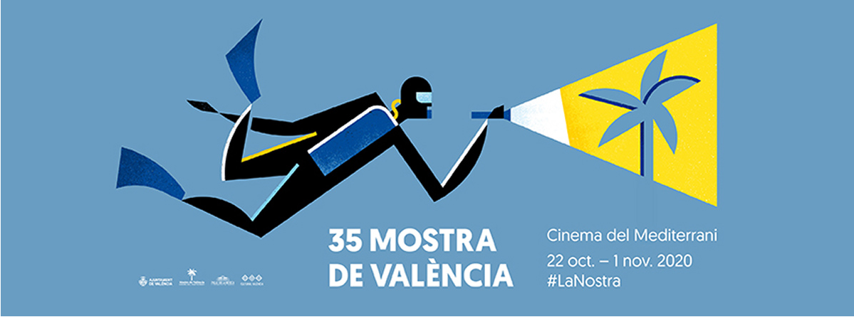 Mostra de València announces the first films in competition